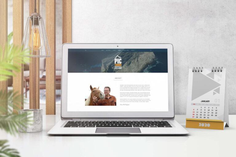 UX/UI - Digital Platforms - Vibrant Media - Esteban Dávila
